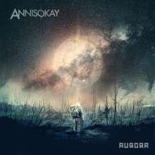 Annisokay: Aurora, CD