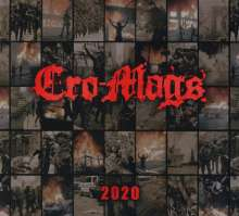 Cro Mags: 2020 EP, CD