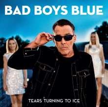 Bad Boys Blue: Tears Turn To Ice, CD