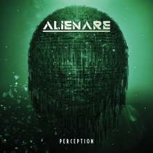 Alienare: Perception, CD