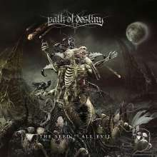 Path Of Destiny: The Seed Of All Evil, CD