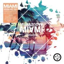 Miami Sessions 2021, 2 CDs