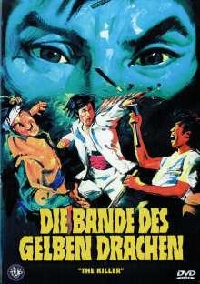 Die Bande des gelben Drachen, DVD