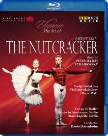 Ballett der Staatsoper Berlin:Nußknacker (Tschaikowsky), Blu-ray Disc
