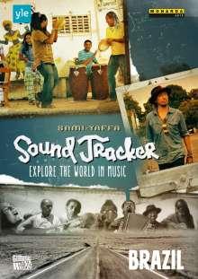 Sami Yaffa: Sound Tracker: Brazil, DVD