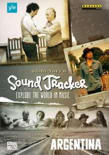 Sami Yaffa: Sound Tracker: Argentina, DVD