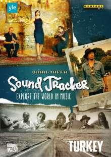 Sami Yaffa: Sound Tracker: Turkey, DVD