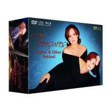 Güher & Süher Pekinel - Treasures, 7 CDs