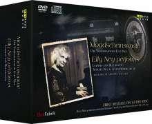 """""""Mondscheinsonate - Die Volkspianistin Elly Ney"""" & """"Elly Ney performs Ludwig van Beethoven"""", DVD"""