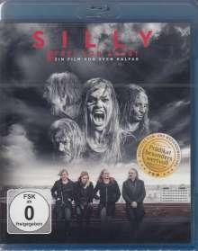 Silly: Frei von Angst (40 Jahre Bandgeschichte), Blu-ray Disc
