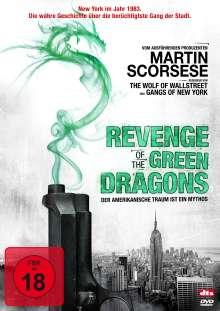Revenge of the Green Dragons, DVD