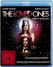 The Loved Ones - Pretty in blood (Blu-ray), Blu-ray Disc