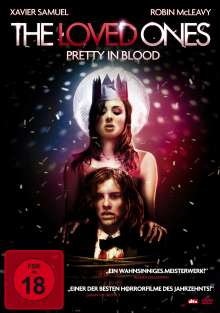 The Loved Ones - Pretty in blood, DVD