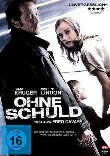 Ohne Schuld, DVD