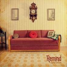 Captain Crimson: Remind (180g) (Colored Vinyl), LP