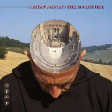 Dream Theater: Once In A Livetime (180g), 4 LPs
