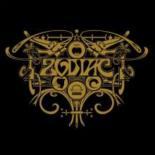 Zodiac (Hard Rock): EP, CD