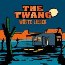 The Twang (Indierock): Wüste Lieder, CD