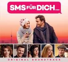 Filmmusik: SMS für Dich, CD