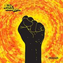 Baby Woodrose: Freedom (Green Vinyl), LP