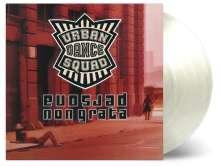 Urban Dance Squad: Persona Non Grata (180g) (Limited Numbered Edition) (Translucent Vinyl), LP