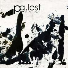 pg. lost: It's Not Me, It's You!, CD