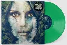 In Hearts Wake: Earthwalker (Limited-Edition) (Argyle-Green Vinyl), LP