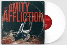 The Amity Affliction: Severed Ties (Limited-Edition) (White Vinyl), LP