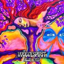 WolveSpirit: Blue Eyes, CD