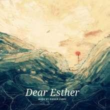 Jessica Curry: Filmmusik: Dear Esther (O.S.T.) (180g) (White Vinyl), 2 LPs