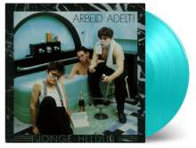 Arbeid Adelt!: Jonge Helden (180g) (Limited-Numbered-Edition) (Translucent Green Vinyl), LP