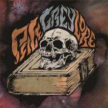 Pale Grey Lore: Pale Grey Lore (Limited-Edition) (Orange Vinyl), LP