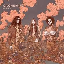 Cachemira: Jungla (Limited-Edition) (Beige Vinyl), LP