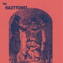 The Hazytones: The Hazytones, CD