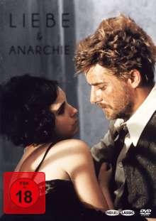 Liebe und Anarchie, DVD