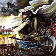 The Ossuary: Post Mortem Blues (Limited-Numbered-Edition) (Clear Vinyl), LP