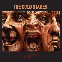 The Cold Stares: Head Bent (180g) (Colored Vinyl), LP