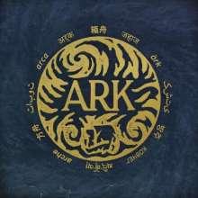 In Hearts Wake: Ark (Limited-Edition) (Yellow/Blue Splatter Vinyl), LP