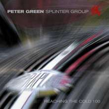 Peter Green: Reaching The Cold 100 (180g) (White Vinyl), 2 LPs