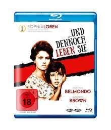 ...und dennoch leben sie (Blu-ray), Blu-ray Disc
