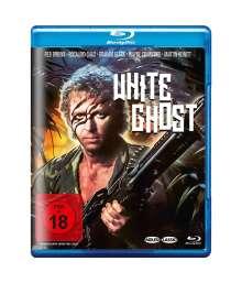 White Ghost (Blu-ray), Blu-ray Disc