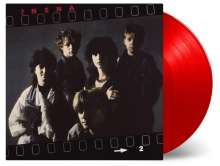 Nena: ? (Fragezeichen) (180g) (Limited-Edition) (Red Vinyl), LP