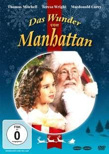 Das Wunder von Manhattan (1955), DVD