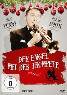 Der Engel mit der Trompete, DVD