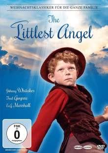 The Littlest Angel, DVD