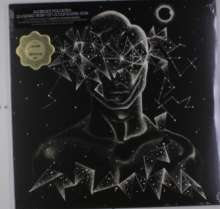 Shabazz Palaces: Quazarz: Born On A Gangster Star (Loser-Edition) (Colored Vinyl), LP