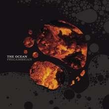 The Ocean (Collective): Precambrian (10th-Anniversary-Edition), 3 LPs