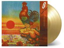 808 State: Don Solaris (180g) (Limited-Numbered-Edition) (Gold Vinyl), 2 LPs