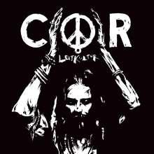 COR: Leitkultur, CD