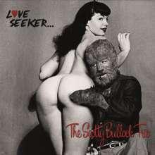 Scotty Bullock: Love Seeker..., CD